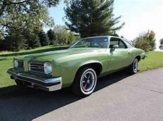 74 Pontiac Lemans