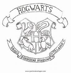 Harry Potter Malvorlagen Comic Hogwarts 2 Gratis Malvorlage In Comic Trickfilmfiguren