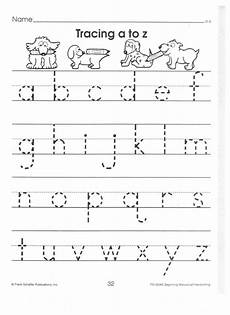handwriting worksheets letters of all sizes 21474 print abc a to z lower 001 4 me 2