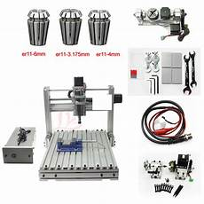 5 axis 3040 cnc engraving milling machine usb port desktop ball 4axis cnc router in