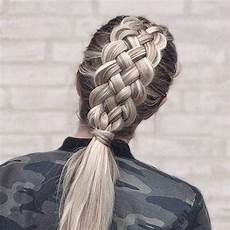 by catherine looks in 2018 hair styles hair braids