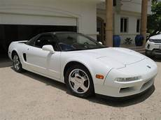 1993 acura nsx mint with low miles original factory luggage and keychain classic acura nsx
