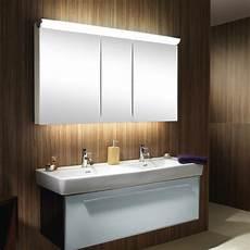 led spiegelschrank schneider faceline spiegelschrank mit led beleuchtung