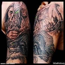 war tat warrior tattoos celtic warriors celtic