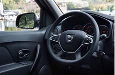2017 Dacia Sandero 1 0 Sce 75 Laureate Review Review Autocar
