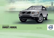hayes auto repair manual 2012 volvo xc90 electronic throttle control 2012 volvo xc90 owner s manual pdf 302 pages
