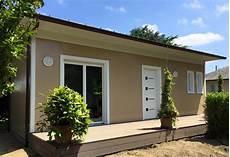 Maison Modulaire Algeco Hamo Cottage Pour Personnes 226 G 233 Es Sp 233 Cialiste Du