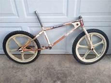 used bmx bikes mongoose ebay