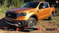 2019 ford ranger xlt back after an eight year hiatus
