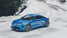 alpine renault 2017 renault alpine a110 is the beautiful lightweight sports