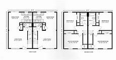 modular duplex house plans modular ranch duplex with garage plan modular duplex two
