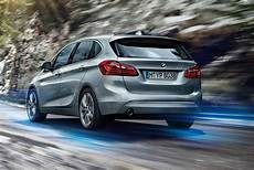 New Bmw 225xe Active Tourer Is An Awd In Hybrid