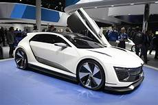 Vw Brings Awesome Golf Gte Sport Concept To Frankfurt