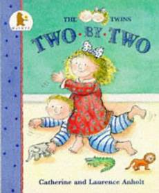 children s picture books twins children s books reviews the twins two by two bfk no 86