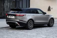 range rover velar driven the all new range rover velar premium suv