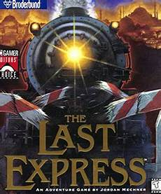 the last the last express