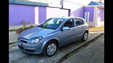 Opel Astra H 2004 1 6