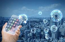 technologies du futur the radical and interconnected future of blockchain and smart cities
