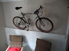 fahrrad an der wand aufhängen wie h 228 nge ich meinen schatz an die wand seite 3