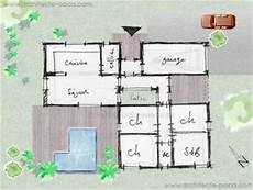 exemple de plan de maison en 3d gratuit plan de maison moderne a etage gratuit