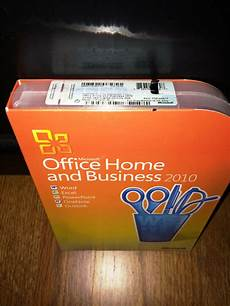 microsoft office home and business 2010 sku t5d 00417