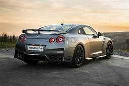 2017 Nissan GT R New Car Review  Autotrader