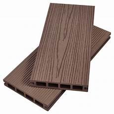 planche de composite board composite decking board 12 coffee rona