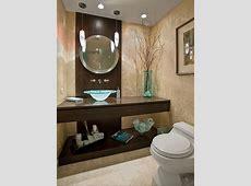 Guest Bathroom   Powder Room Design Ideas: 20 Photos