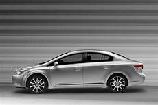 2009 Toyota Avensis Picture 266493 Car Review Top Speed