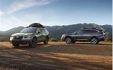 welcome to the all new 2020 subaru outback