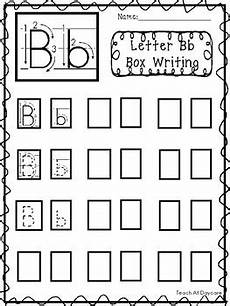 handwriting boxes worksheets 21314 alphabet box writing worksheets preschool kindergarten phonics and ela