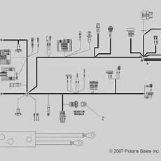 polaris ranger ignition wiring diagram free wiring diagram