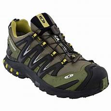 salomon xa pro 3d ultra 2 gtx trail running shoes s