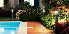 illuminazione da giardino design illuminare l estate con i lioni da giardino e non
