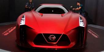 Check Out The Tokyo Motor Shows Crazy Wacky Awesome