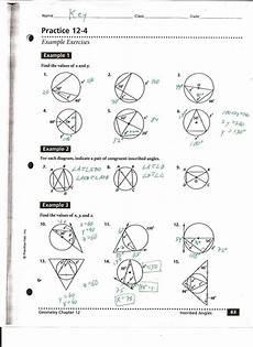 gebhard curt geometry unit 9 circles