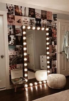 20 Miroir De Maquillage Avec Id 233 Es Lumineuses Diy Ou