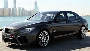 POWER CARS BMW 760 Li By Mansory