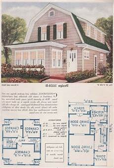 dutch gambrel house plans gambrel roof house google search in 2020 dutch