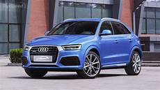 2016 audi q3 connected mobility concept review top speed