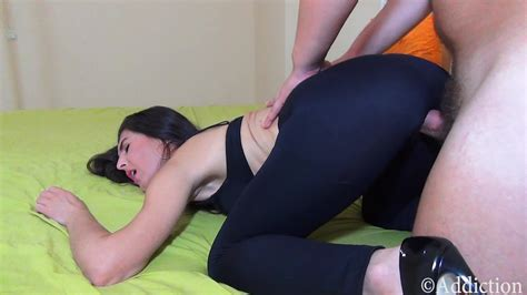 Ripped Pants Sex