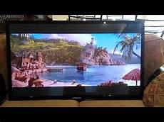 samsung 51 quot 3d plasma television demo