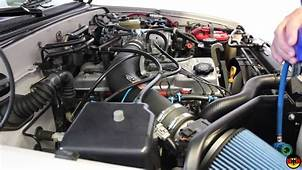 How To Put Refrigerant In A 1997 Toyota Supra  What Is