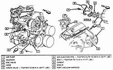 Repair Guides Emission Controls Air Injection