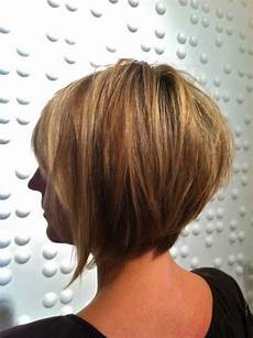 concave bob back view of stacked bob haircut trendy layered bob hairstyles back view pictures gallery of short inverted bob haircut pics short