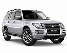 Mitsubishi Pajero Reviews  CarsGuide