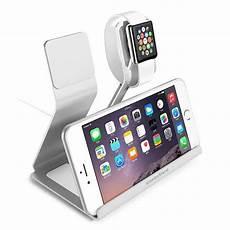 ladestation iphone 4 icombostand aluminum charging station for apple