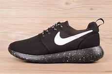 nike roshe run new collection white black 511881 011 febbuy