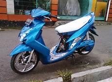 Mio J Modif Simple by Mio J Modifikasi Simple Thecitycyclist