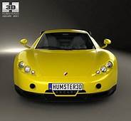Ascari A10 2006  Down3Dmodels